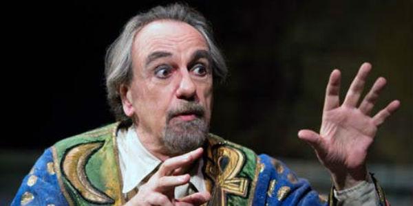 La Grande Magia al Teatro Bellini di Napoli
