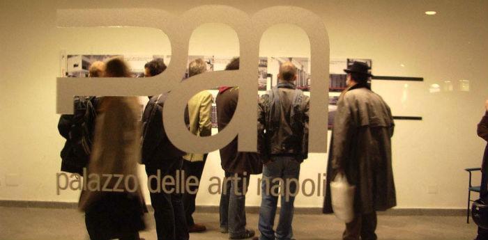Museo Pan, mostra e concorso fotografico La Napoli Bella