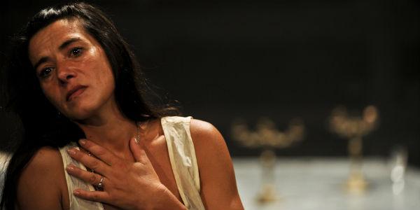 Spettacolo La bisbetica domata di Laura Angiulli al Teatro Nuovo di Napoli