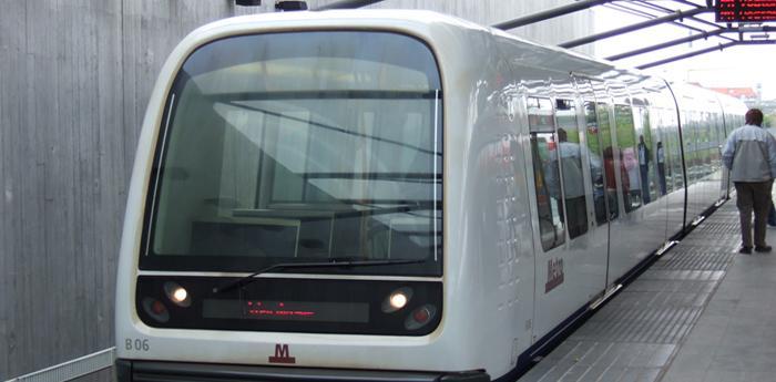 il sistema driverless si applicherà alla linea 6 della metropolitana di napoli