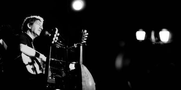 Eugenio Bennato, Open Sud Festival delle Lotte Meridionali