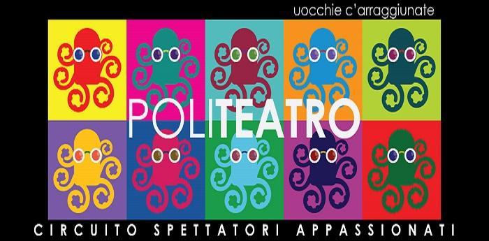 Politeatro, Rete Piccoli Teatri Metropolitani di Napoli