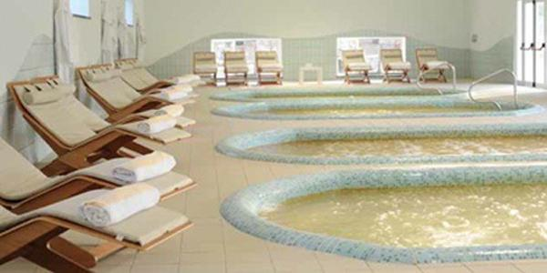 coupon per spa full day alle terme di agnano