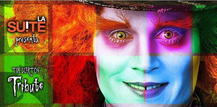 Festa Tim Burton presso il Teatro Sannazaro di Napoli