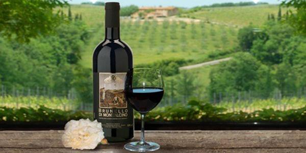Degustazione di vini con il coupon del grand hotel santa lucia