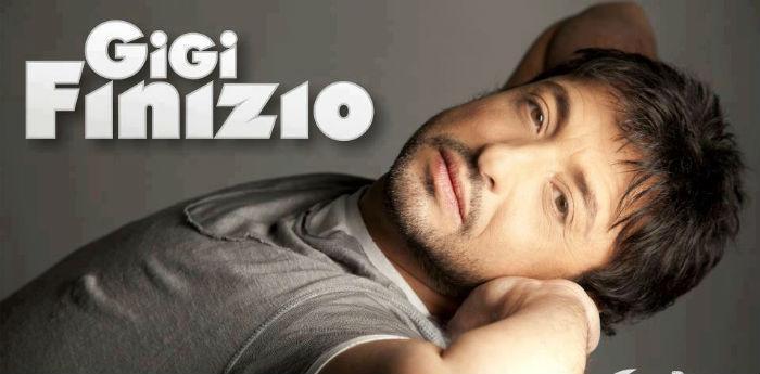 Gigi Finizio in concerto con Buona Luna