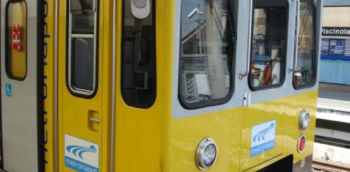 La metropolitana di Napoli linea 1 sospenderà il servizio per due giorni