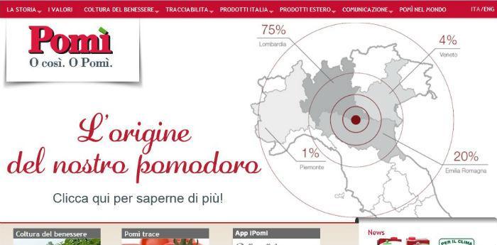 Pomì Pianura Padana