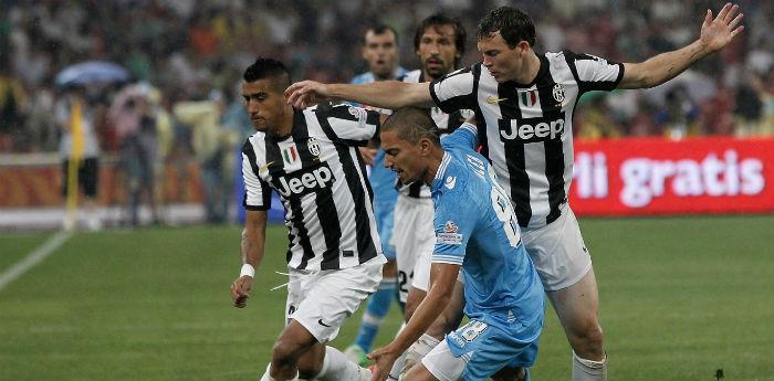 Pronostici scommesse Juventus-Napoli