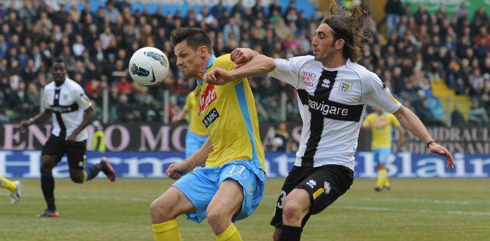 Pronostici scommesse Napoli-Parma