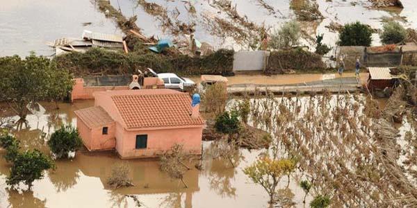 coupon donazioni per aiutare la popolazione in sardegna dopo l'alluvione