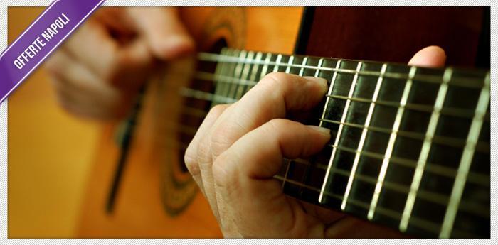 insegnante di chitarra classica