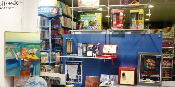 Al Vomero anche la libreria Loffredo cambia sede
