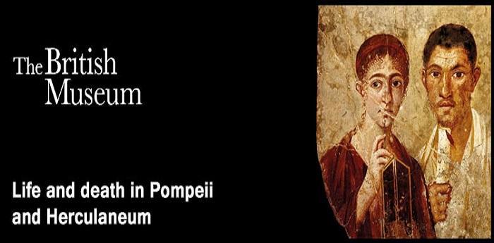 Film su Pompei ed Ercolano al cinema The Space