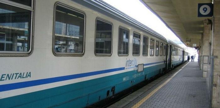 Trenitalia, sciopero regionale in Campania il giorno 7 novembre 2013