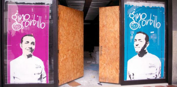 Fotografia della pizzeria Sorbillo che aprirà a Mlano