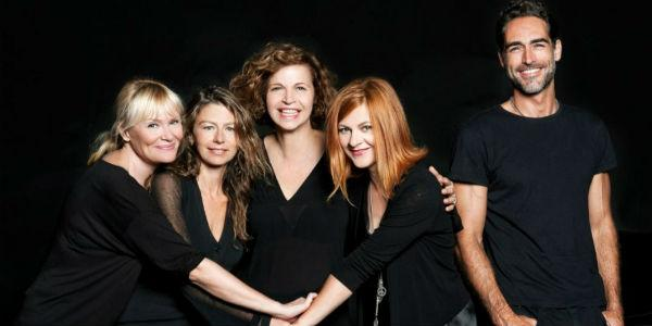 Tres spettacolo al Teatro Acacia di Napoli