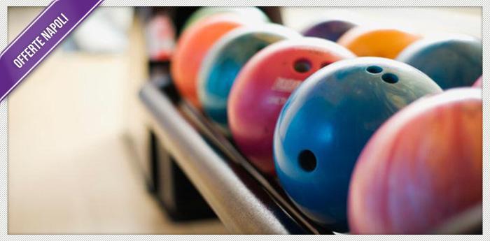 pista da bowling