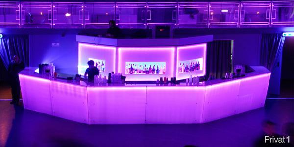sala della discoteca privat 1