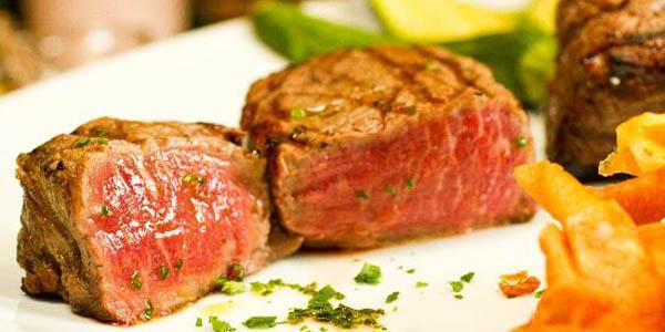 carne argentina arrostita