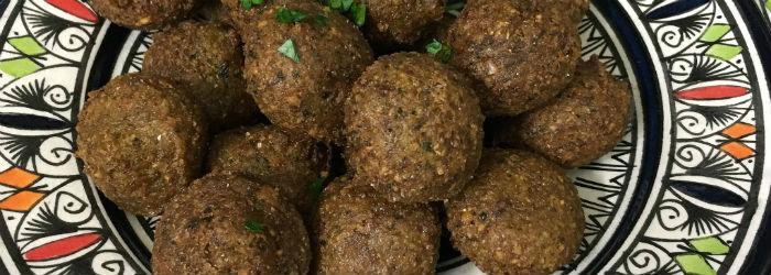 I Falafel di Amir, an Arab-Palestinian restaurant in Naples