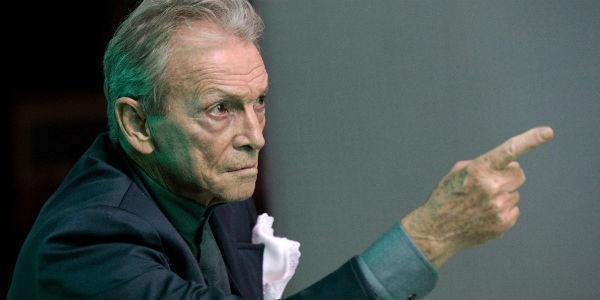 La leggenda del grande inquisitore Orsini al Teatro Troisi di Napoli