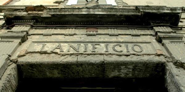 Associazione Lanificio 25 a Napoli, visite guidate a Porta Capuana