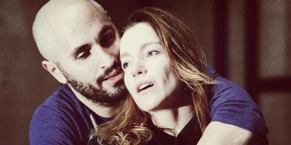 Ricorda con Rabbia Stefania Rocca al Teatro Bellini di Napoli