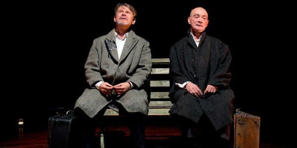 Totò e Vicè al Teatro Nuovo di Napoli
