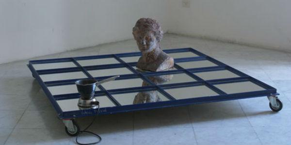 Vettor Pisani opere in mostra al Museo Madre di Napoli