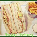 Birdys Bakery a Napoli