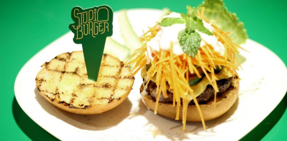 Studioburger Naples
