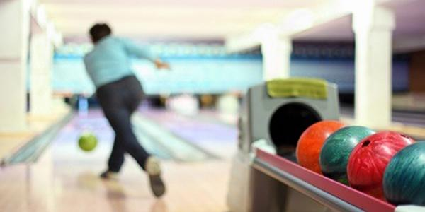 pista da bowling del bowling d'oltremare di napoli