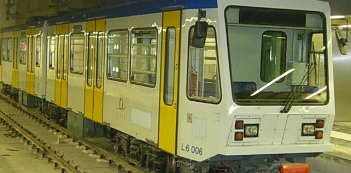 Metropolitana di Napoli linea 6, ancoa chiusa dal 3 marzo 2014