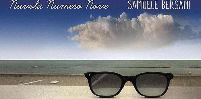 copertina dell'album nuvola numero nove di samuele bersani
