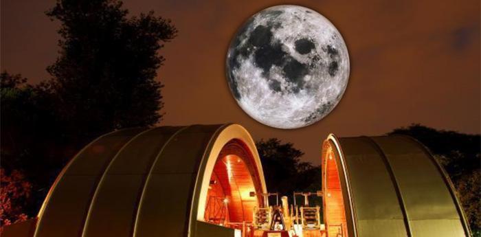 Обсерватория-Каподимонт