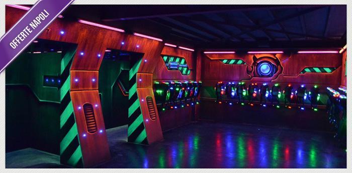 Laserspielzimmer