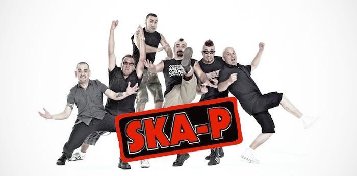 la band spagnola ska-p