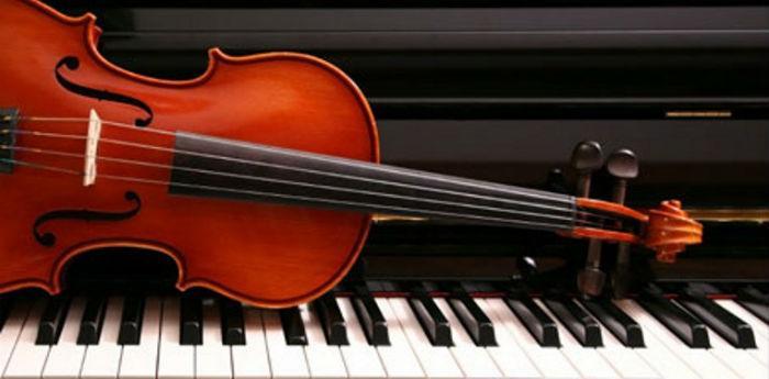 Violino e Pianoforte, stagione di musica classica al Teatro Diana