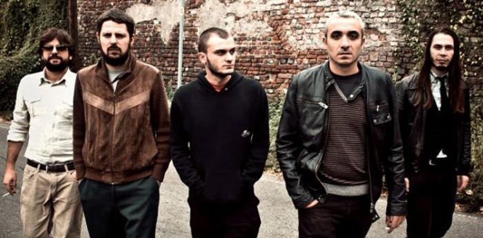 la band milanese Calibro 35