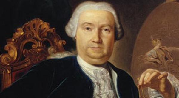 ritratto di Gaspar van Wittel