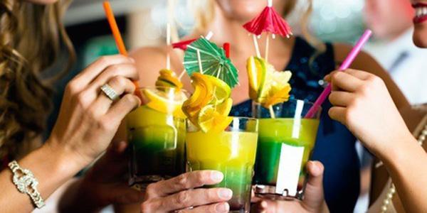 drink aperitivo