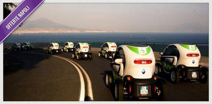 car sharing bee a napoli