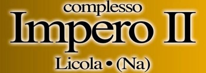 logo del complesso impero 2