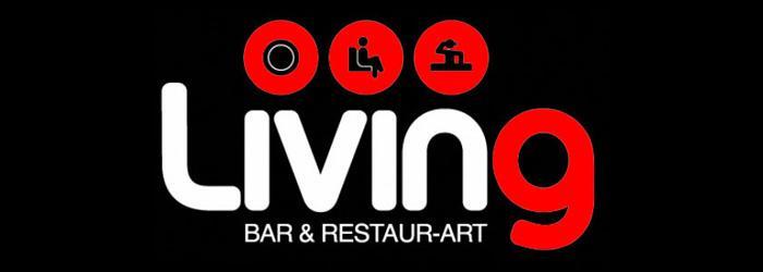 logo living napoli