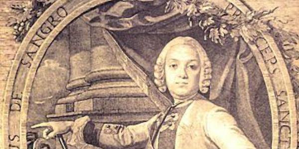 Il Principe di Sansevero, Raimondo di Sangro