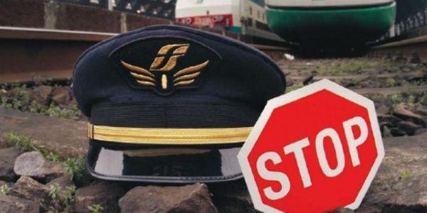 Sciopero nazionale treni per il 14 marzo 2014 anche a Napoli