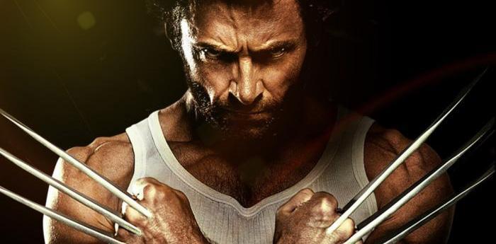 L'attore Hugh Jackman interpreta Wolverine degli X-Men