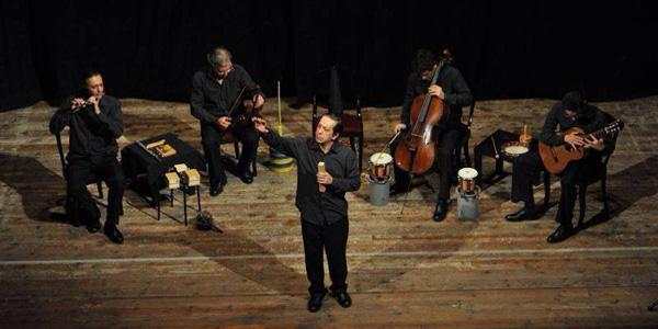 I Virtuosi di San Martino al Teatro Sancarluccio di Napoli