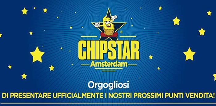 Punti vendita Chipstar a Napoli e in Campania